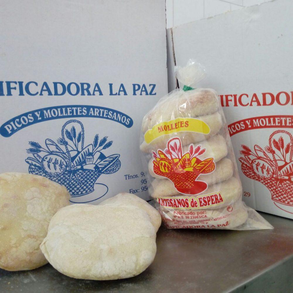 Nuestro pan